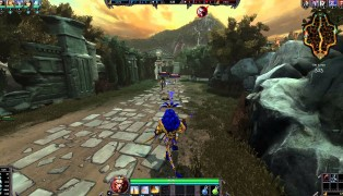 Smite screenshot5