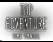 Tap Adventure: Time Travel logo
