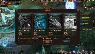 League of Angels screenshot7