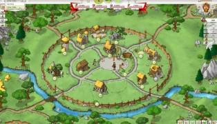 Travian Kingdoms screenshot3