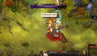 Goddess of War screenshot4
