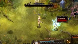 Goddess of War screenshot5