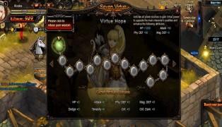 Goddess of War screenshot10