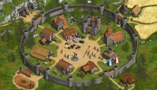Tribal Wars screenshot1
