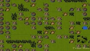 Tribal Wars screenshot2