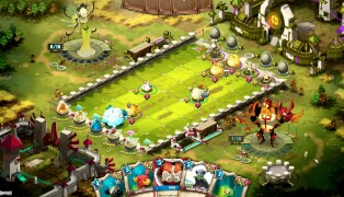 Krosmaga screenshot1