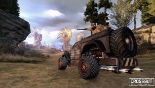 Crossout screenshot7