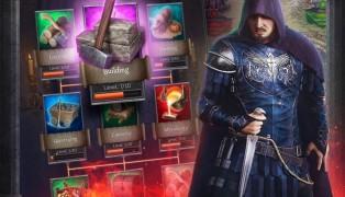 Throne: Kingdom at War screenshot1