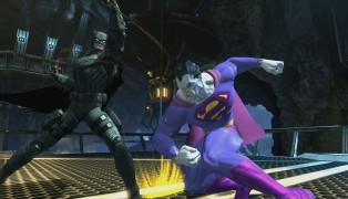DC Universe Online screenshot3