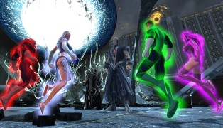 DC Universe Online screenshot5