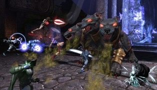 DC Universe Online screenshot8