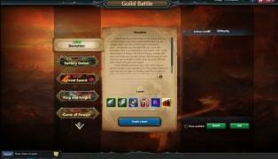 Chronicles of Eidola screenshot1