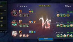 Chronicles of Eidola screenshot2