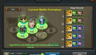 Chronicles of Eidola screenshot4
