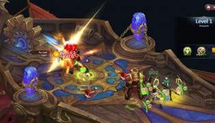 Chronicles of Eidola screenshot5