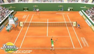 Tennis Mania screenshot2