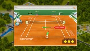 Tennis Mania screenshot5