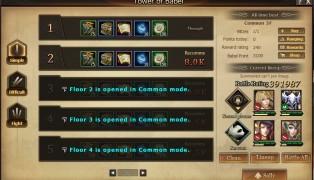 Gods Origin Online screenshot1