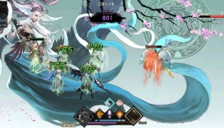 Gods Origin Online screenshot10
