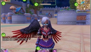 Grand Fantasia screenshot3
