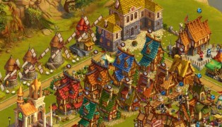 Age of Musketeers screenshot1