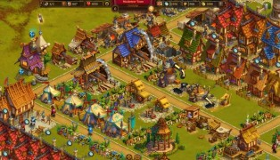Age of Musketeers screenshot3