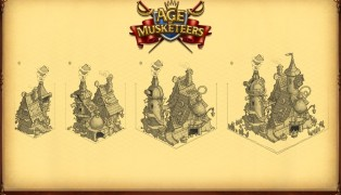 Age of Musketeers screenshot8