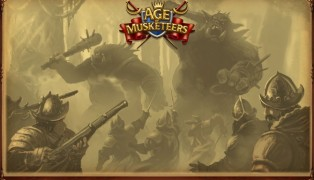 Age of Musketeers screenshot9