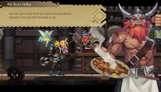 Heroine Anthem Zero screenshot2