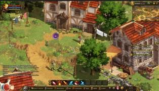 Records of Lodoss War screenshot6