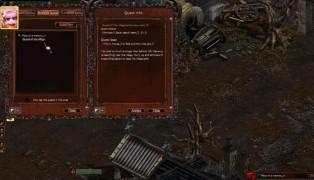 Dark Eden Origin screenshot2