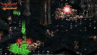 Dark Eden Origin screenshot9