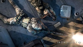 Ironsight screenshot5