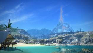 Final Fantasy XIV screenshot5