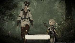 Final Fantasy XIV screenshot8