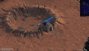 Mars Battle screenshot3