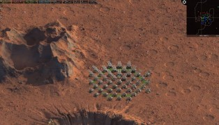 Mars Battle screenshot10