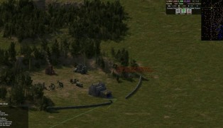 Delta Wars screenshot6