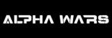 Alpha Wars logo