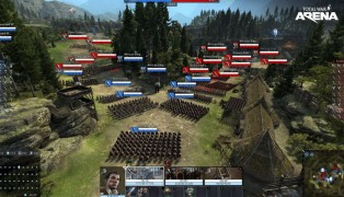 Total War Arena screenshot5