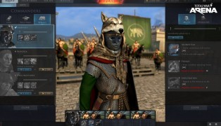 Total War Arena screenshot7