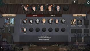 Ash of Gods (B2P) screenshot6