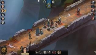 Ash of Gods (B2P) screenshot9