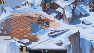 Ash of Gods (B2P) screenshot10