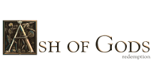Ash of Gods (B2P) logo