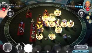 Duelyst screenshot2