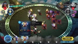 Duelyst screenshot7