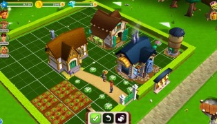 My Free Farm 2 screenshot3