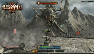 Kingdom Under Fire II screenshot3
