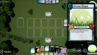 Slime CCG screenshot4